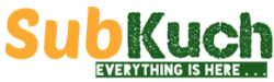 SubKuch Web